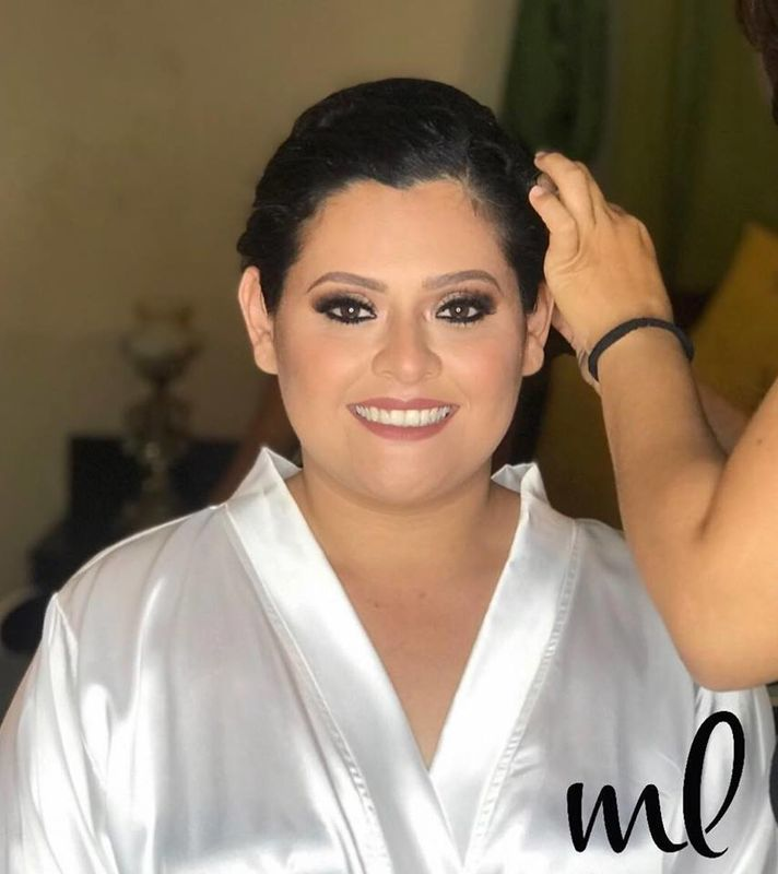 Mariela Lara Make Up
