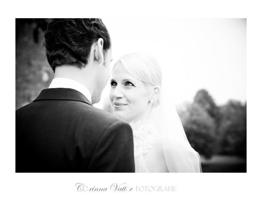 Portraitfoto-Braut  Corinna Vatter Fotografie