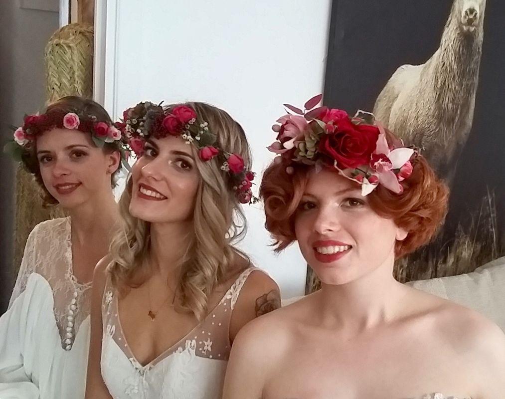 Jenny Bogeat coiffures creations