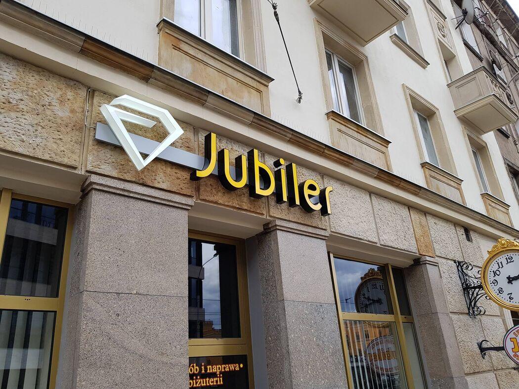 Jubiler Watch Center - Ryszard Bliger