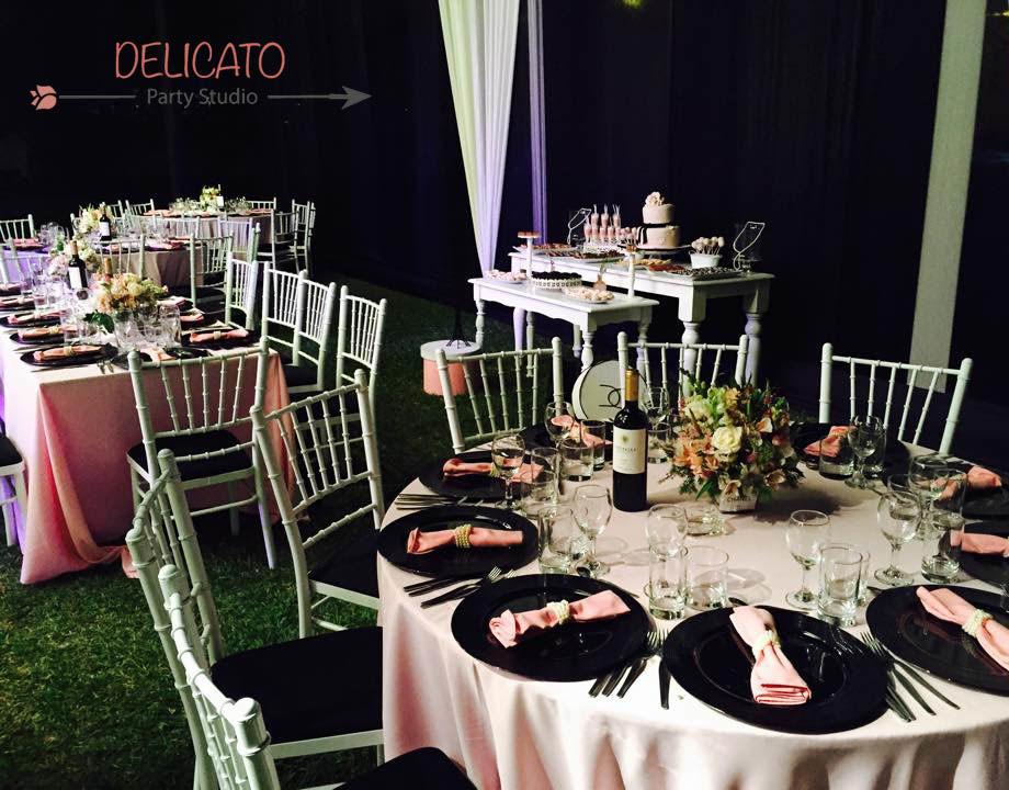 Delicato Party Studio