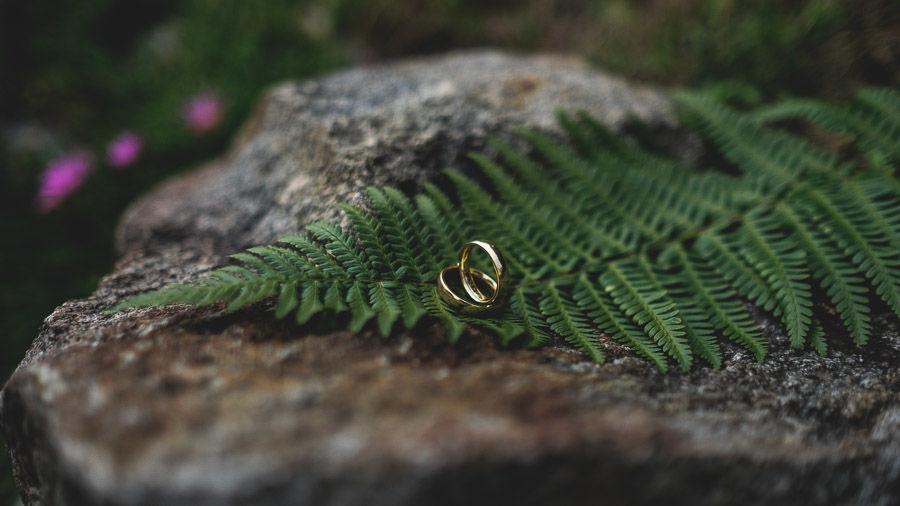 Luca Rossi Wedding Photography