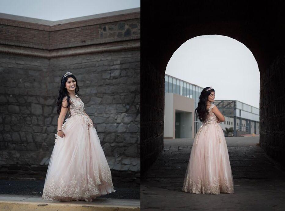 Katherine Juarez Fotografía