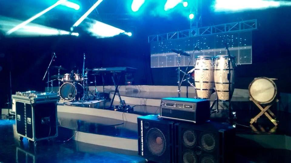 Party Time-Medellín