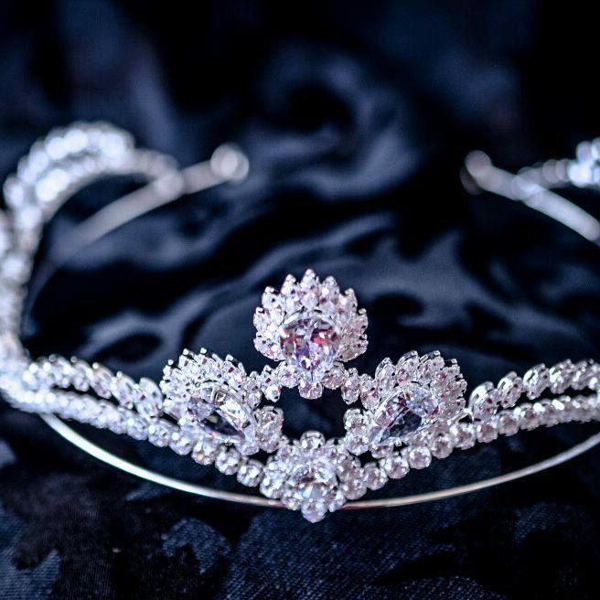 Princess - Acessórios para Noivas e Debutantes