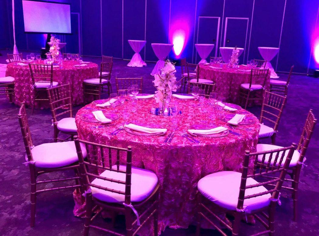 LATIN ASIA Destination Indian Weddings