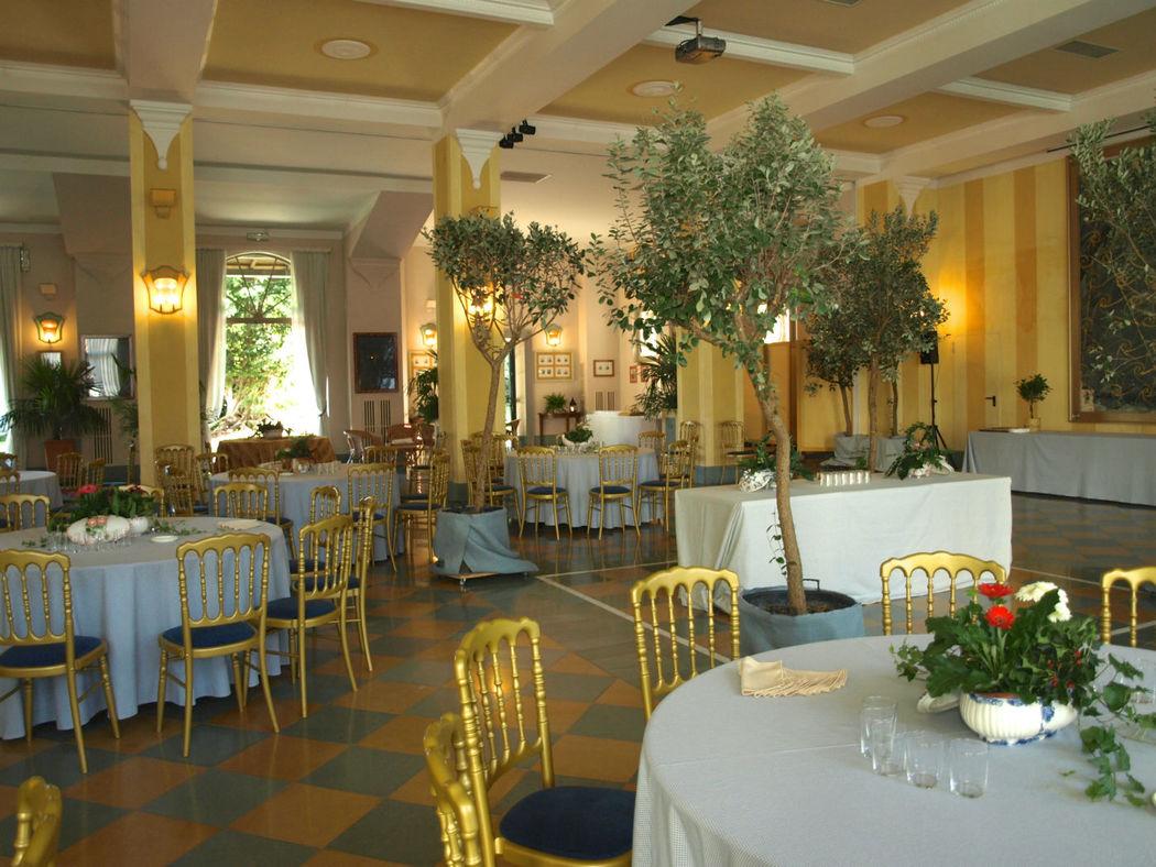 La Sala della Dama