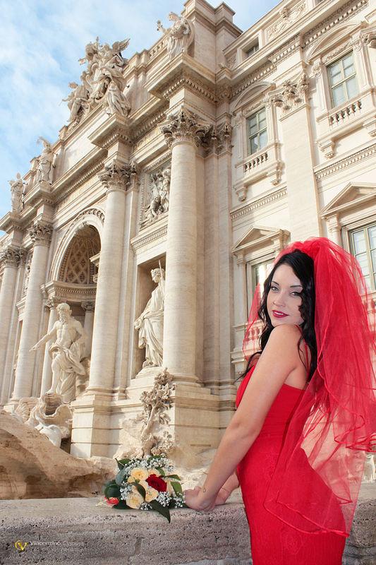 Photographer Claudia Vincenzino
