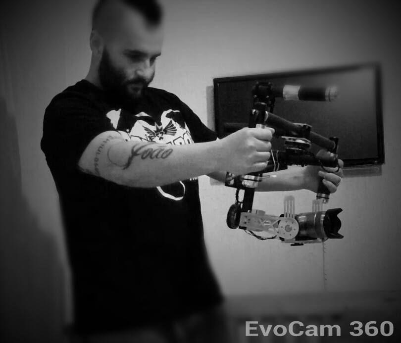 CameraFly Filmes