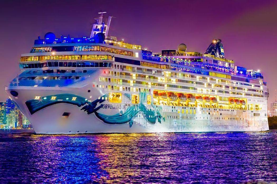 Mundial de Cruceros