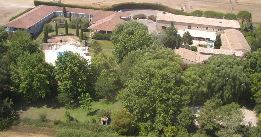 Domaine de la Reynaude