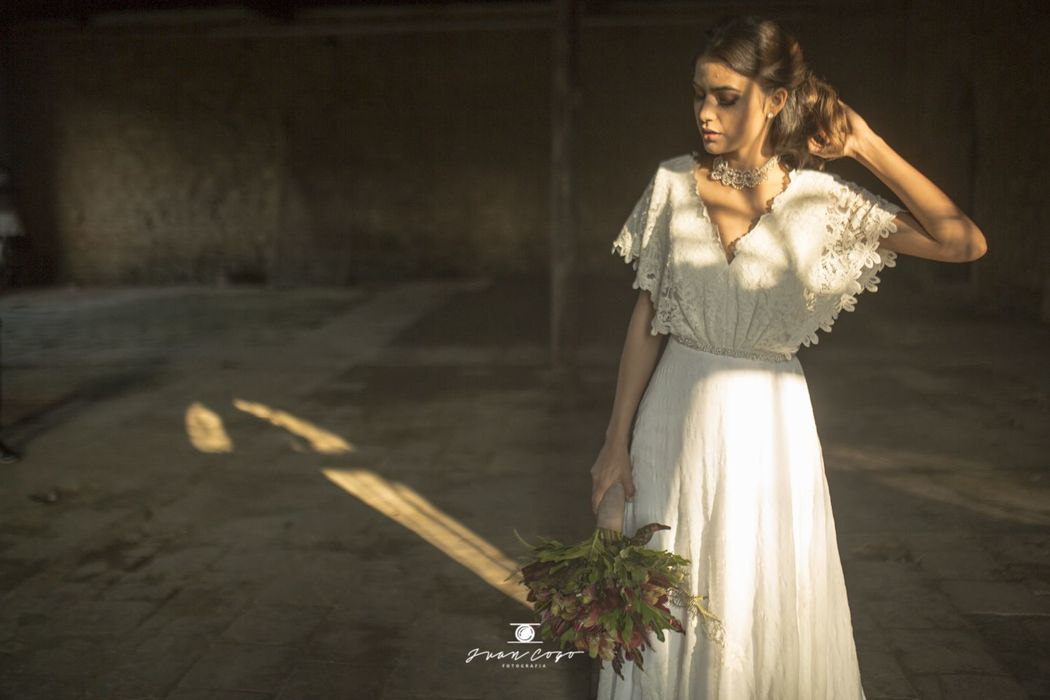 Lascivité por Camila Machado