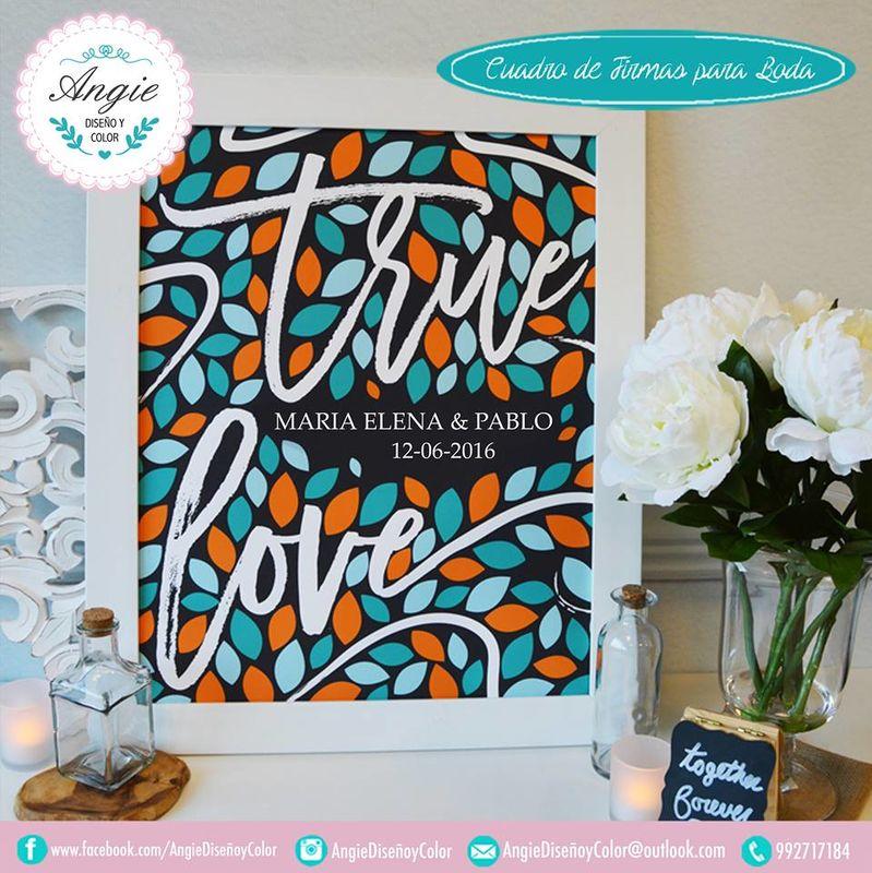 Angie Diseño y Color