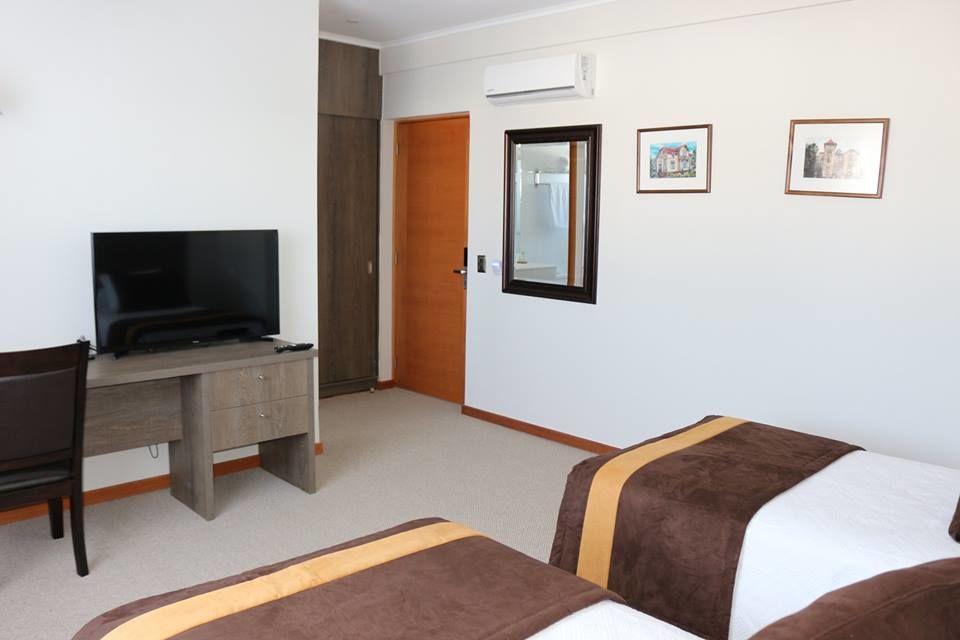 Conrado hotel