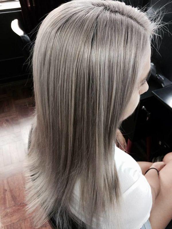 BLUSH Hair & Make-Up