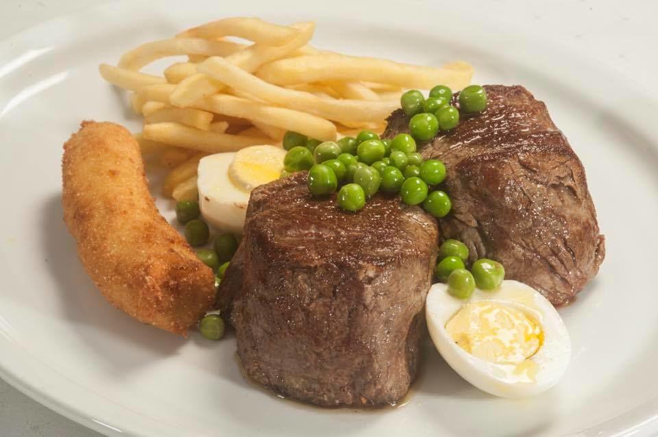 Restaurante Lindacap