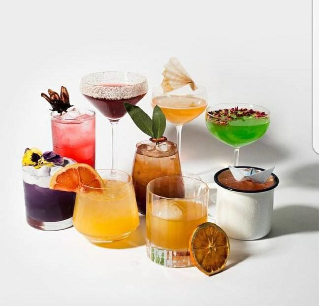 Skyy Cocktailcatering
