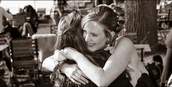 Beispiel: Bilder voller Emotionen, Foto: sunGallen.