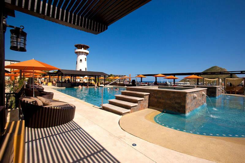 Wyndham Cabo San Lucas Resort