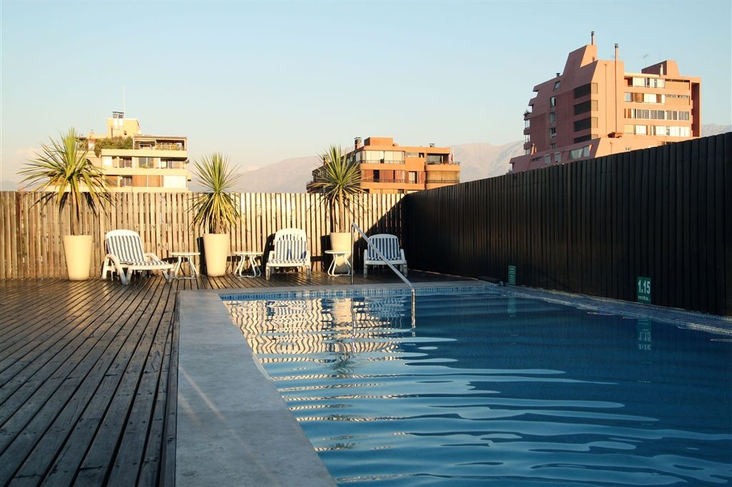 Hotel Torre Mayor