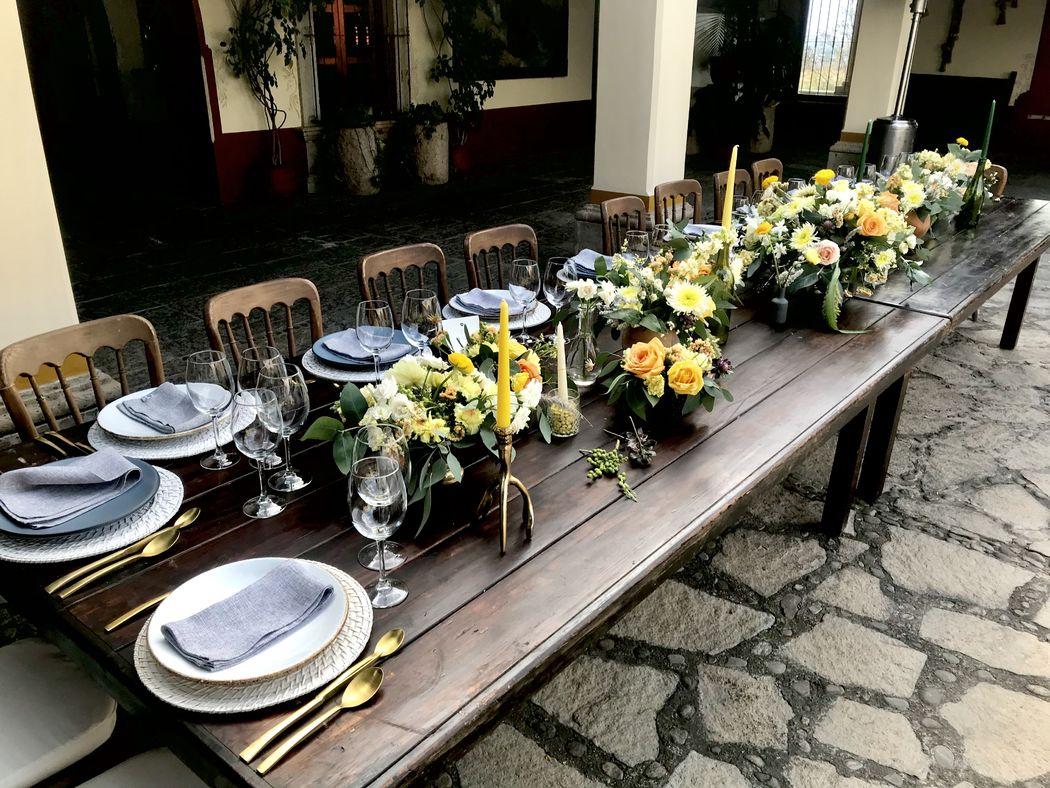 ENSO Wedding & Event Planning
