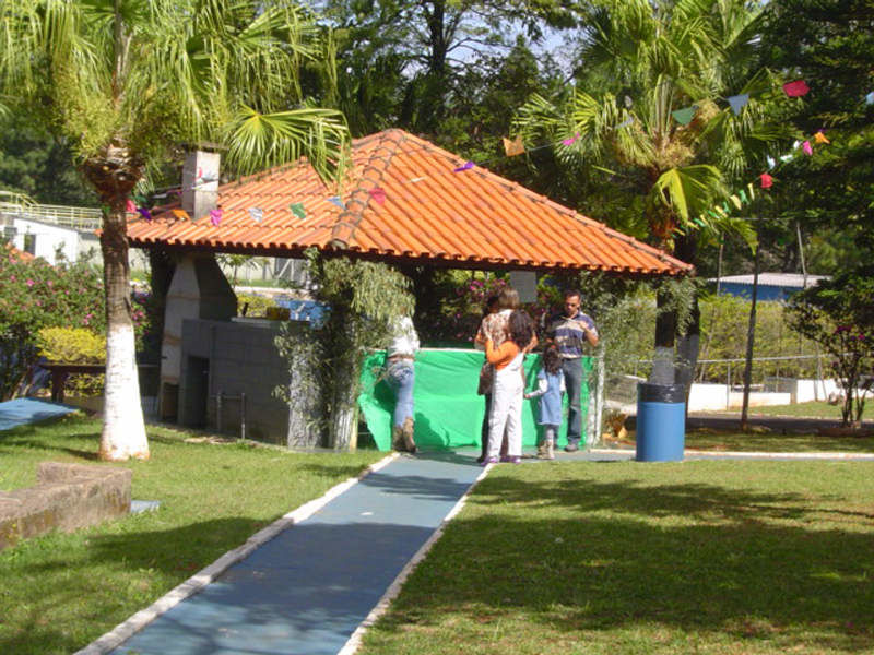 Clube Grenasa Campinas