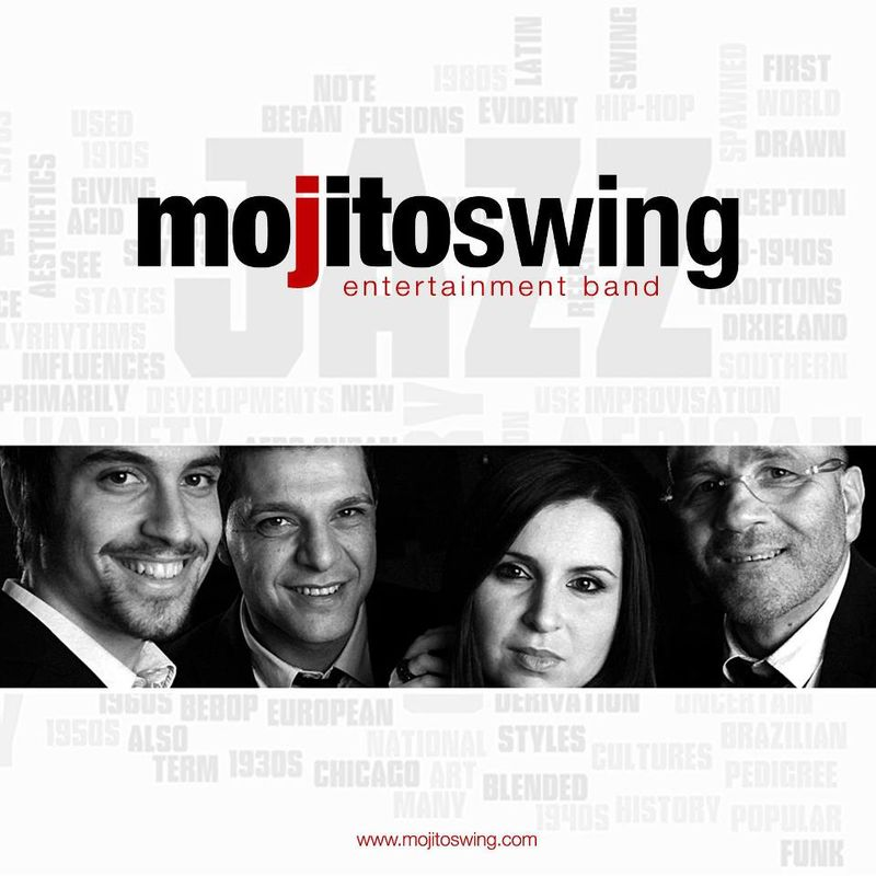 Mojitoswing