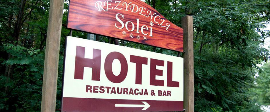 Hotel Solei