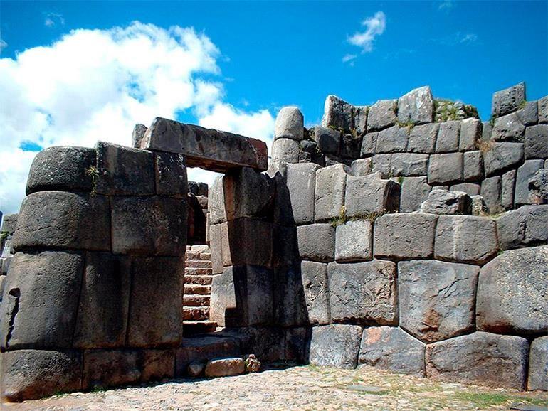 Mountain Cusco Tours