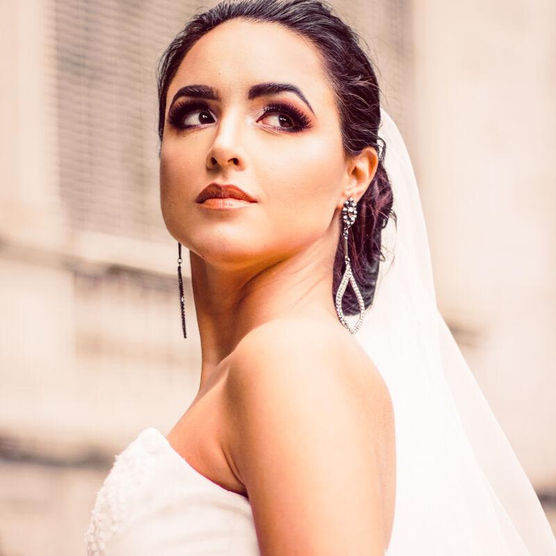 Rafa Vinhas Makeup & Beauty