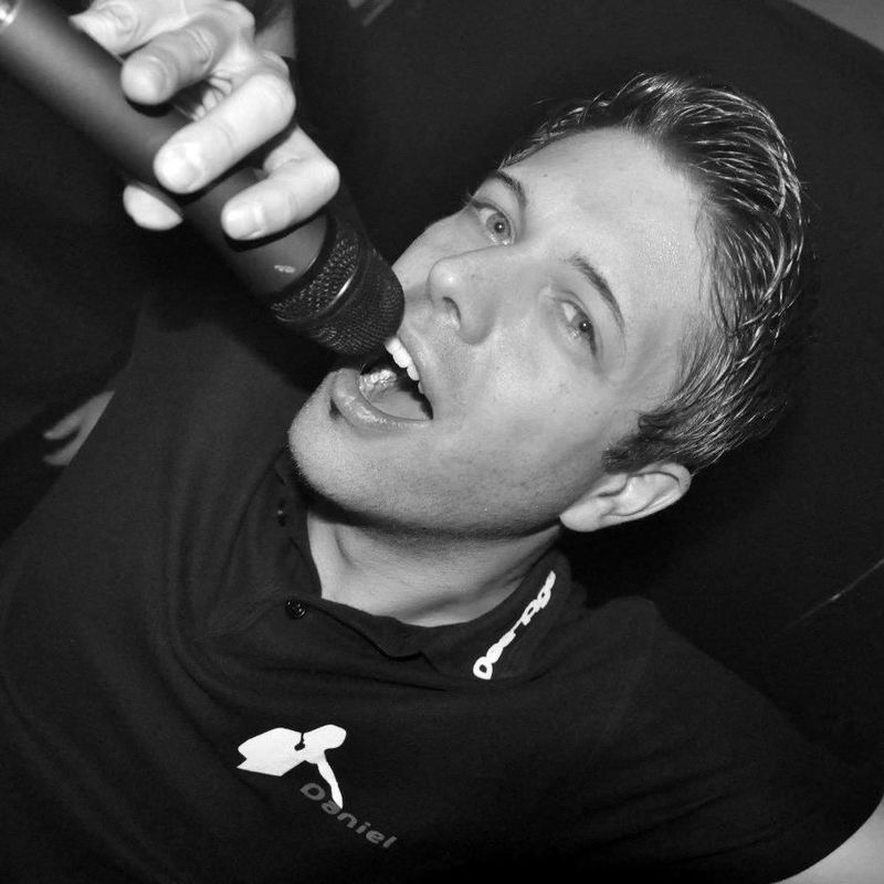 DJ Mr. Dee Age