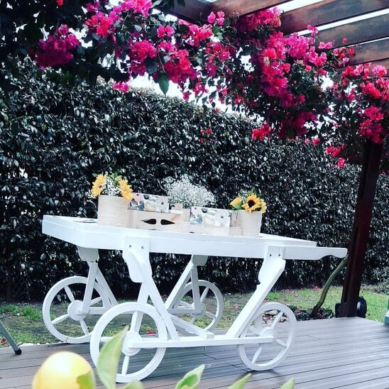 Bianco Events Planner
