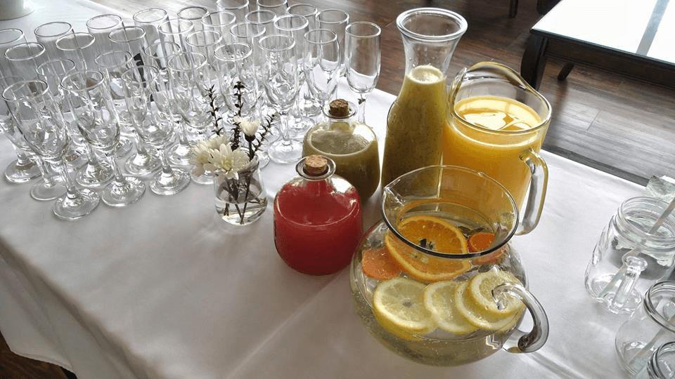 Crisálida Banquetería & Catering