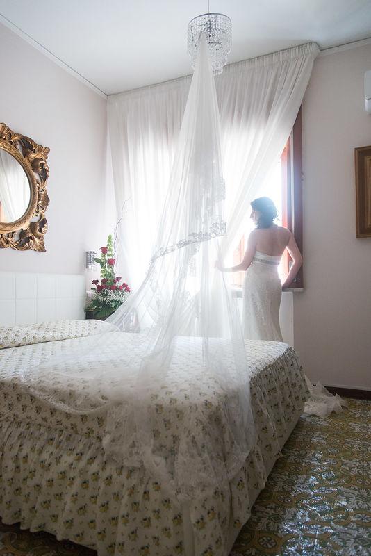 Tradizioni per la sposa