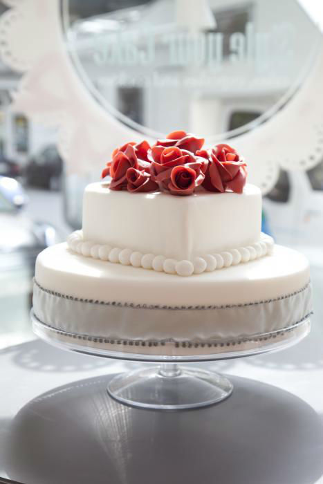 Style your Cake