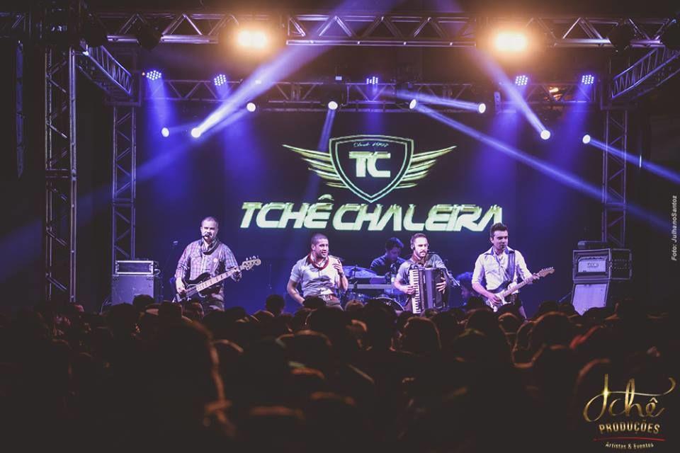 Tchê Produções - Produtora Artistas & Eventos