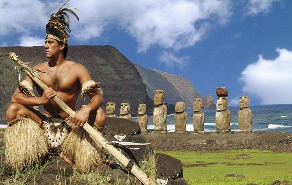 Dream tour Chile