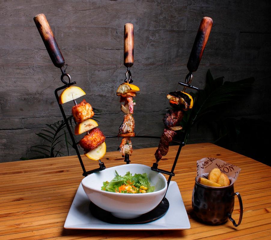 An'K Restaurante
