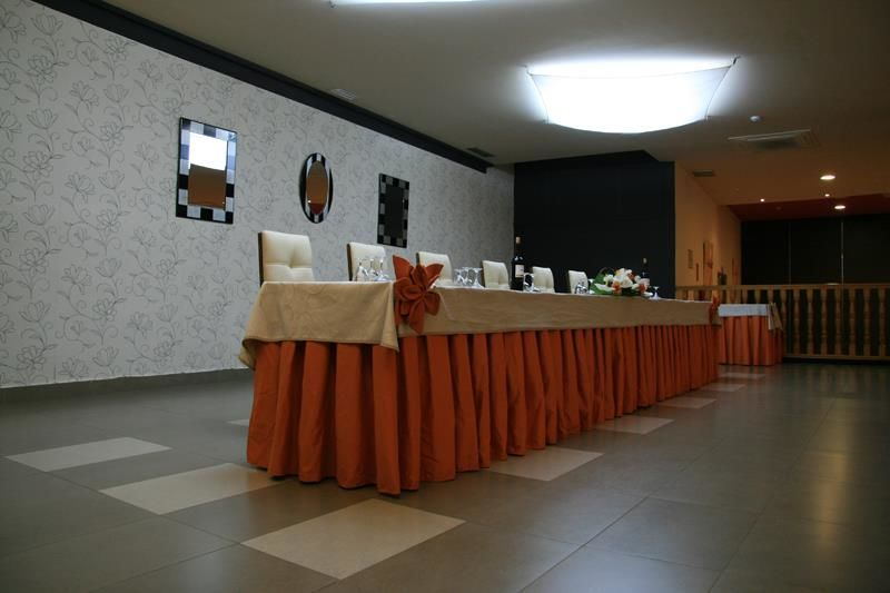 Salón celebraciones ottawa