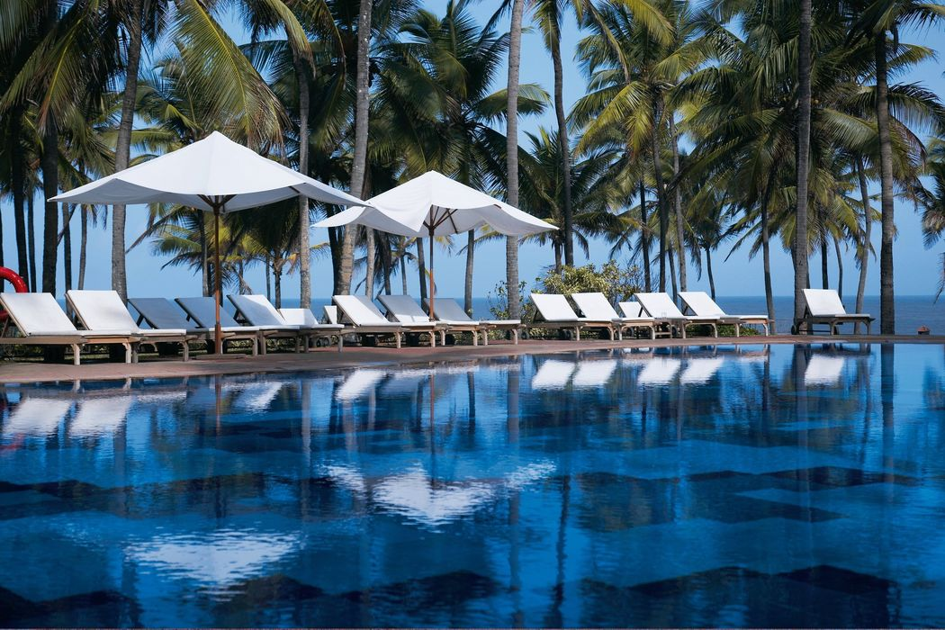Taj Holiday Village Resort and Spa, Goa