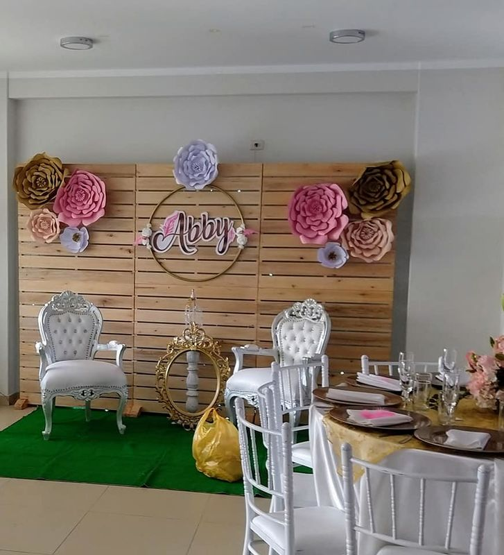 Juanita Catering & Eventos