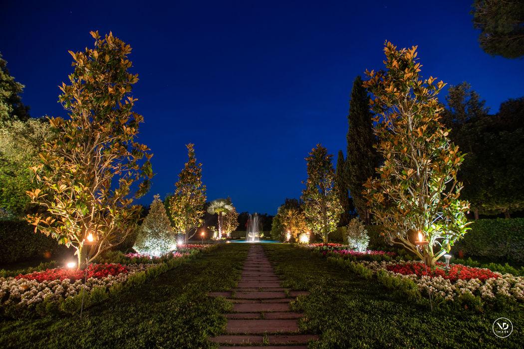 Giardini Della Insugherata