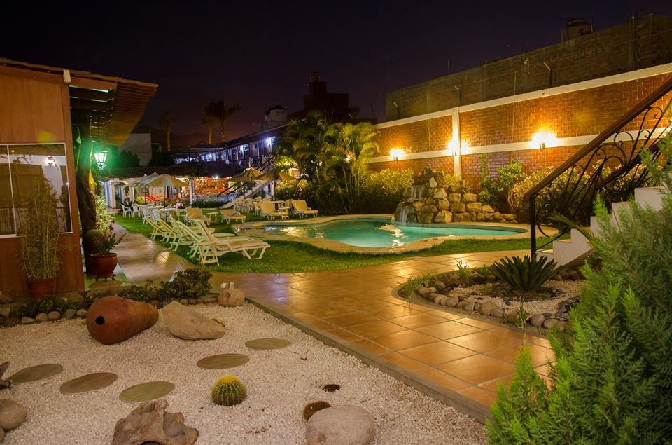 Hotel Oro Viejo
