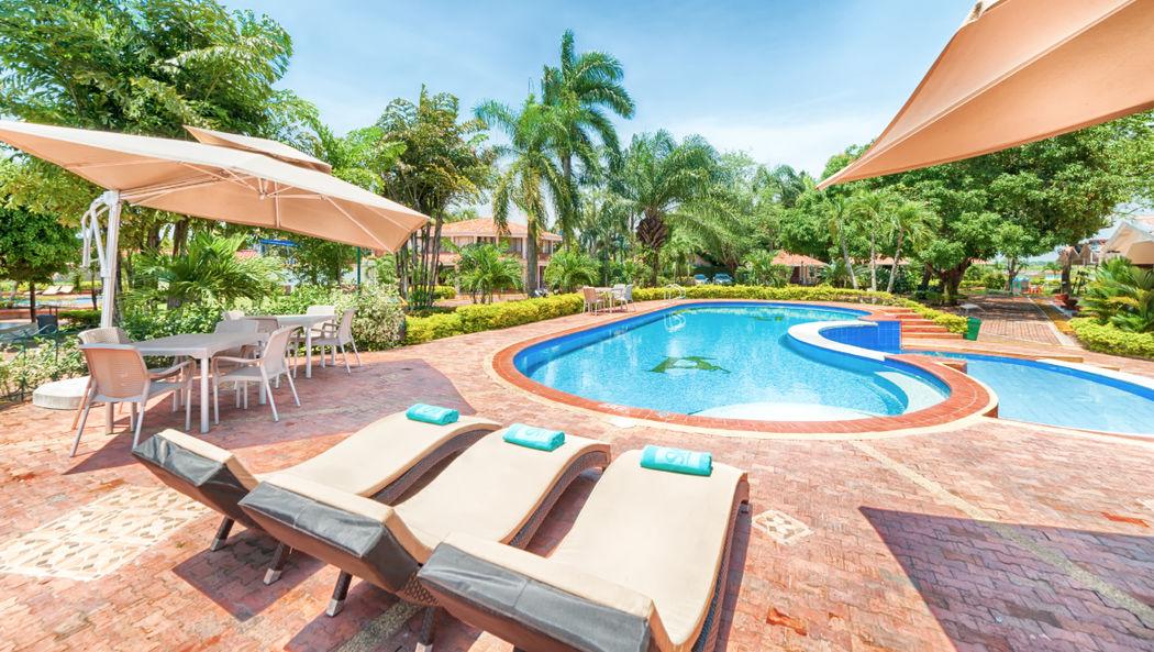 Hotel MS Campestre La Potra