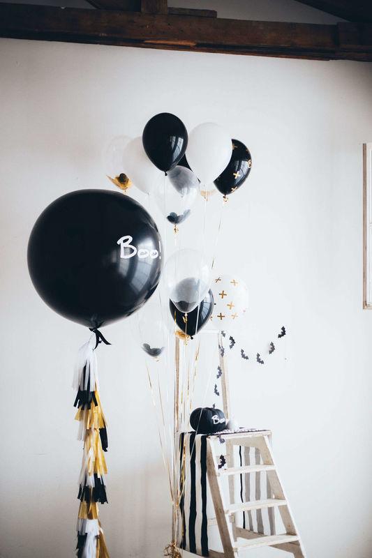Оформление воздушными шарами BeCreate