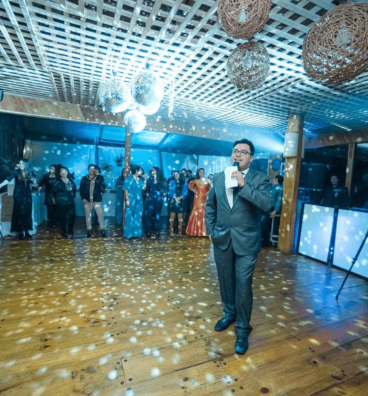 Oscar Reyes