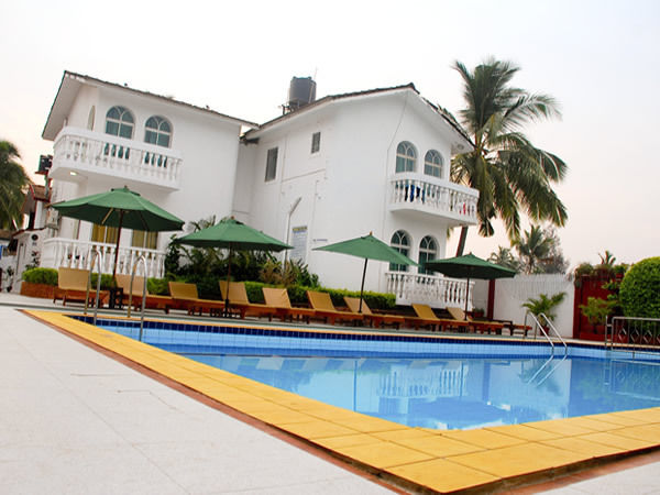 Hotel Colonia Santa Maria