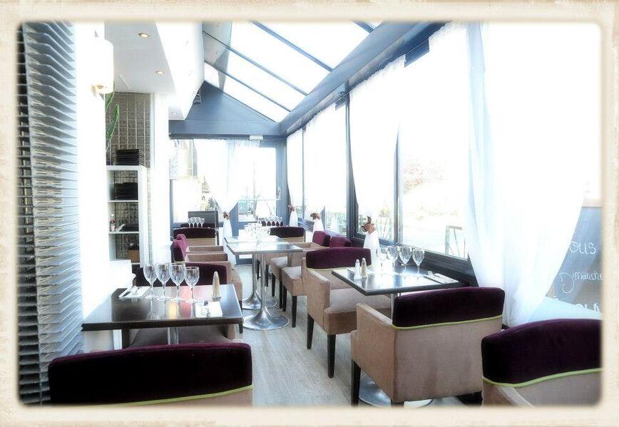 Restaurant L''Avenue