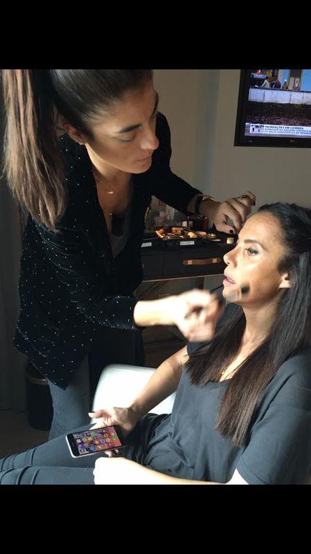 Simone Sá Make Up