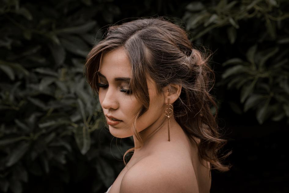 Vanessa Rendon Make Up Artist